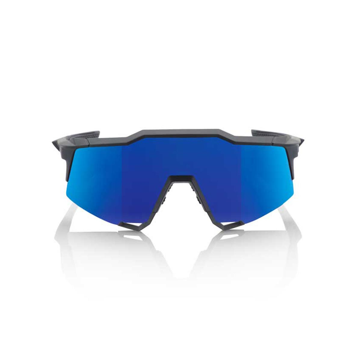 cdc617e80a Speedcraft - Soft Tact Black - Ice Mirror - Pure Endurance